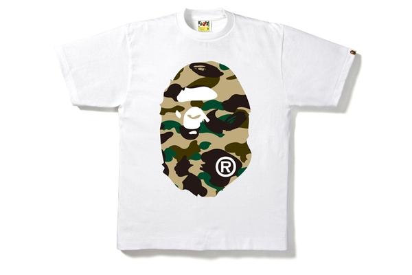 1842d7909 Bape Clothing - Styles and Characters