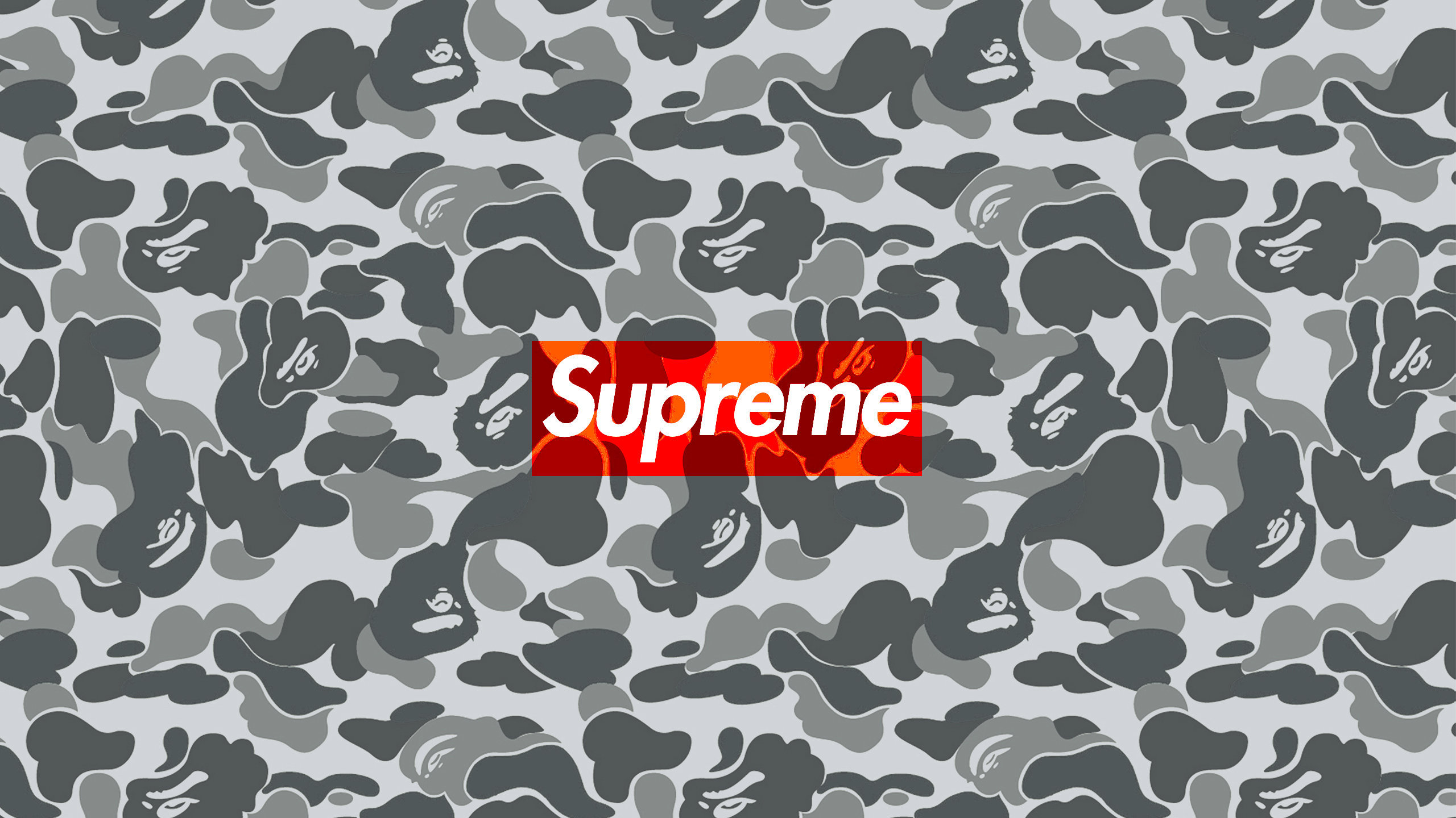 Bape Wallpapers - Page 2