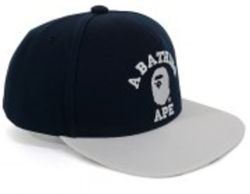 f2193b8d5955 How to wash your Bape cap hat properly - Wash your cap in warm water and a  spoonful of laundry detergent. - Spot clean any particularly dirty areas or  ...