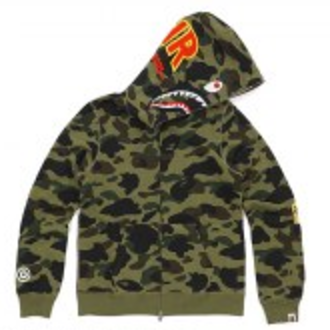 5ded2c08 How to Wash and Clean Your Bape (Hoodie, Shirt, Cap)
