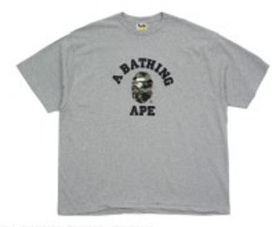 Wash Bape Shirt